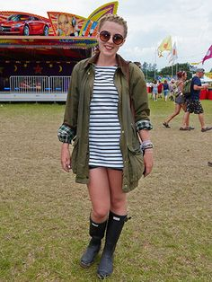 Charity Parker, 21, Isle of Wight