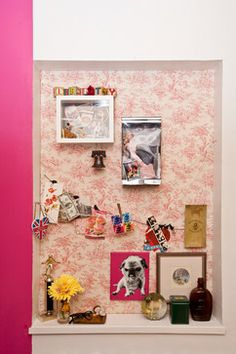 My client's my houzz.com feature, 'color and pattern make a manhattan apartment sing'.