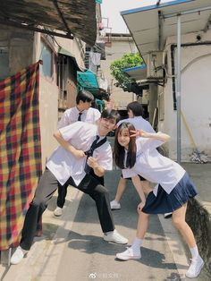 Korean Best Friends, Boy And Girl Best Friends, Cute Boys Images, Cute Photos, Sun Photo, Pose Reference Photo, Prom Dresses Long With Sleeves, Bff Goals, Friend Pictures