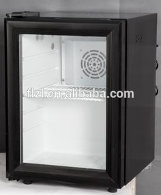 30 Liter Glass Door Mini Bar Fridge Beer Cooler Bar Fridges Mini Bar Glass Door