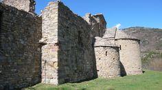 Monastery of La Pobla de Lillet