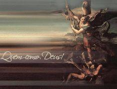 Hoy es día de San Miguel Arcángel invócalo en todo momento oración