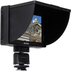 "Dot Line DC-50 LCD 5"" Camera Monitor DL-DC50 B&H Photo"