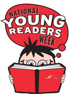 Celebrating Young Readers Week With Books & Pizza