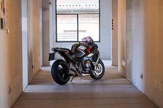 Aldo Drudi's Honda Burasca 1200 Photos και Video - 4Riders Aldo, Honda, Motorcycle Bike, Motorcycles, Motorbikes, Motorcycle, Choppers, Crotch Rockets