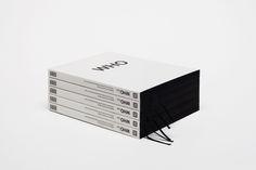 Who But — Magazin der Fakultät Design an der TH Nürnberg