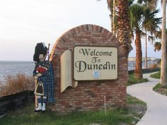 Why Dunedin, FL is the best city in America Places In Florida, Visit Florida, Florida Living, Florida Vacation, Florida Travel, Florida Beaches, Best Places To Retire, Places To Go, Caladesi Island State Park