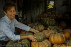 An Agriturismo farm tour and cooking class in Bologna at Podere San Giuliano