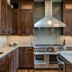 Walnut Cove Residence | Allard + Roberts Interior Design Timeless Kitchen Cabinets, Kitchen Cabinet Colors, Building A New Home, All Design, Kitchen Remodel, Paint Colors, Home Improvement, Kitchens, New Homes