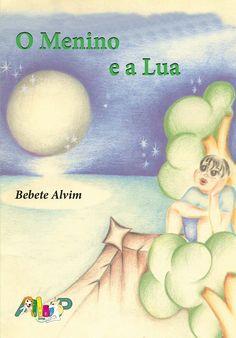 Meu primeiro livro infantil.