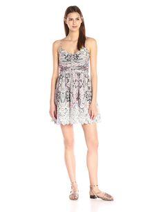Parker Women's Ikaris Dress