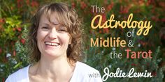 Using Astrology and the Tarot to Navigate the Midlife Transits. One of the great benefits of astrology is that it can help us understand and track the planetary cycles and thereby understand the lessons, challenges and opportunities we're being offered at any particular time in our life.