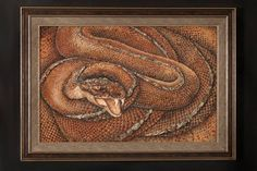 Implementation: mixed technique. Materials: paints, wood, pine and fir cones, tree bark, moss, dried plants. Size: 75x49 cm (without frame), 91x66 cm (with frame).