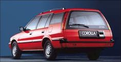 toyota corolla 4wd 1989 - Google zoeken Toyota Tercel, Toyota Corolla, Vehicles, Google, Car, Vehicle, Tools