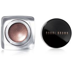 Bobbi Brown Long-Wear Cream Shadow (€25) ❤ liked on Polyvore featuring beauty products, makeup, eye makeup, eyeshadow, velvet plum, bobbi brown cosmetics and creamy eyeshadow