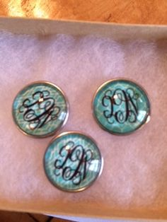 Oh Snap Jewels!!!! Monogrammed Snap (Ginger Snap Inspired) - Snap Jewelry - Monogrammed Snaps - Design Your Own - Made in USA by CherryTreeLaneDesign on Etsy https://www.etsy.com/listing/229577500/oh-snap-jewels-monogrammed-snap-ginger