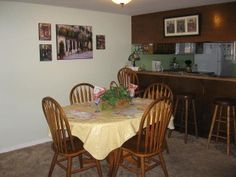 WELCOME  to the Quiet West End of Panama City Beach  GREAT RATES 2/2 townhome