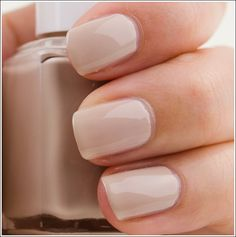 Essie Sand Tropez...potentially the perfect neutral. My fav!