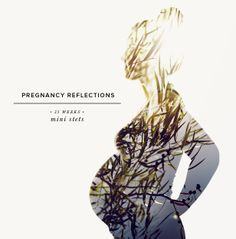 mstetson pregnancy reflections/thoughts at 35 weeks #pregnancy