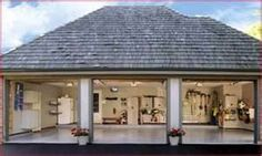 garage organization ideas - Bing Images 3 car garage is a must for us but really need 4 or 5