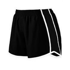 Pack of 3 Augusta Sports Ladies Inferno Short