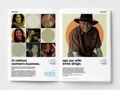 Message Sticks 2012 Brochure