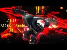 những pha xử lý hay ZED MONTAGE - League Of Legends - #1 - http://cliplmht.us/2017/04/07/nhung-pha-xu-ly-hay-zed-montage-league-of-legends-1/