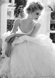 pretty bride shot