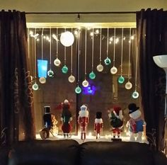 What else you can do with Christmas balls?