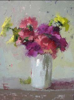 Por amor al arte: Arleen Turzo