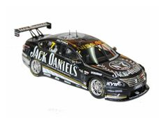 1:18 scale Todd Kelly #7 Jack Daniel's Nissan Altima 2014 Townsville 500. From Apex Replicas. Limited Edition of 204