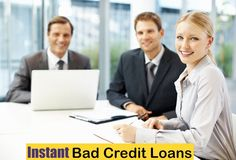 Beneficial Features To Enjoy With Borrowing Instant Bad Credit Loans!