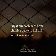 Most Romantic Quotes, Silent Words, Unique Mehndi Designs, Islamic Quotes, Koi, Motivational Quotes, Quotes Motivation, Free Shipping, Instagram
