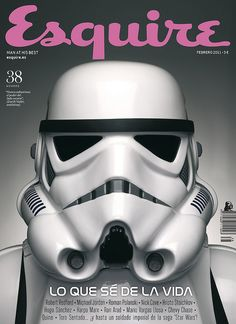 Esquire 38 by Esquire Spain, via Flickr