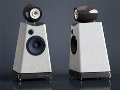 Bodor Audio Presence