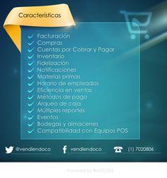 Llama hoy mismo en Bogotá al 7020806, o contáctanos en http://Vendiendo.co, para que empieces a disfrutar nuestro fabuloso servicio POS en la nube.