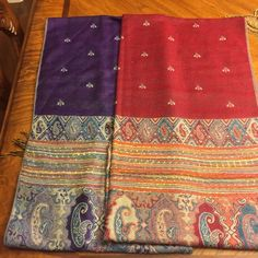 Scarf$18 each Scarf Accessories Scarves & Wraps