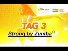 Strong by Zumba® - Fibo Köln 2016 - Main Stage - Complete Performance - YouTube
