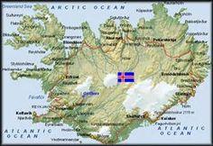 islandia - Bing Изображения