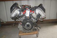 2006-2010 BMW M5 Engine 127K 5.0L V10 Warranty Tested OEM · $5,000.00 V10 Engine, Dodge Viper, Pallet Ideas, Bmw M5, Oem, Engineering, Ebay, Technology
