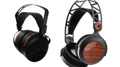 Monoprice's New Line of High end but affordable Planar Magnetic headphones - the Monolith M560 and the Monolith M1060.