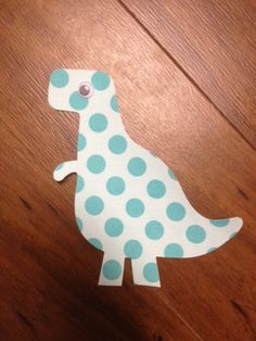 T-Rex Iron On Applique You Choose Fabric by EllaBaDellas on Etsy