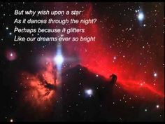Wishing Upon a Star