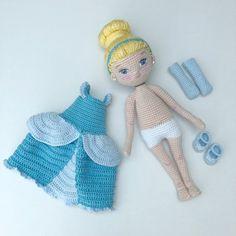 Mesmerizing Crochet an Amigurumi Rabbit Ideas. Lovely Crochet an Amigurumi Rabbit Ideas. Tutorial Amigurumi, Crochet Doll Pattern, Easy Crochet Patterns, Crochet Patterns Amigurumi, Amigurumi Doll, Crochet Dolls, Doll Patterns, Crochet Designs, Crochet Gifts