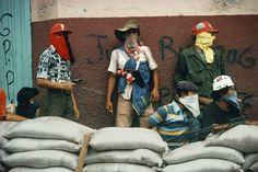 Nicaragua ©Susan Meiselas