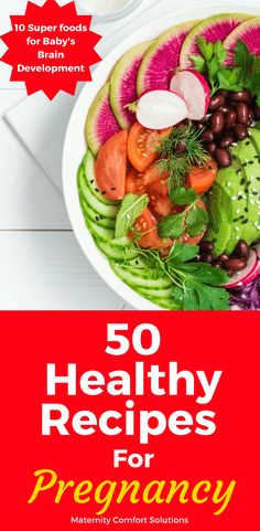 10 Must-Eat Super Foods During Pregnancy 50 Healthy Recipes For Pregnancy That You& Actually Want To Eat! The post 10 Must-Eat Super Foods During Pregnancy & Pregnancy foods appeared first on Healthy recipes . Nutrition Education, Diet And Nutrition, Healthy Pregnancy Diet, Pregnancy Nutrition, Pregnancy Foods, Pregnancy Info, Pregnancy Food Recipes, Pregnancy Eating, Healthy Recipes
