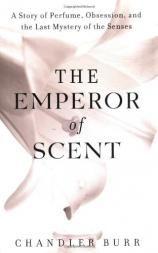 The Emperor of Scent | Bookreporter.com