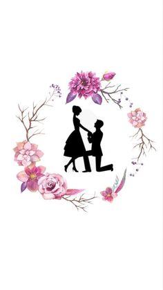 Wedding Logo Design, Wedding Logos, Tbt Instagram, Instagram Story, Artsy Fotos, Thanks Card Wedding, Rose Color Meanings, Couple Sketch, Doraemon Wallpapers