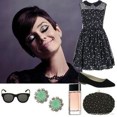 Audrey hepburn | Women's Outfit | ASOS Fashion Finder
