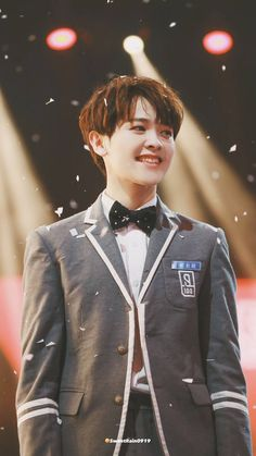 You ZhangJing | Idol Producer | Banana Culture | Nine Percent